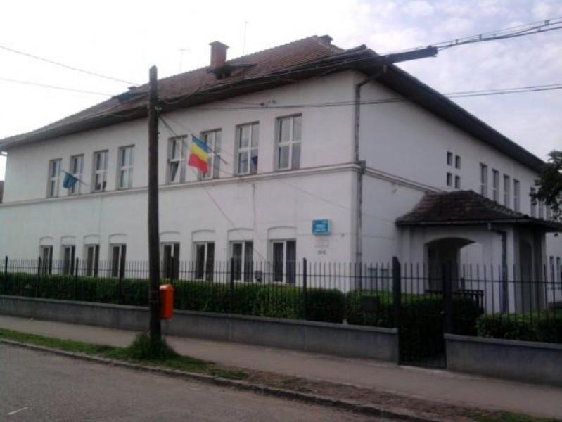 "Școala ""Nicolae Iorga"""